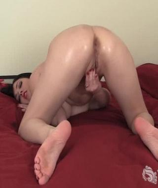Amber Alias Sexy Valentine