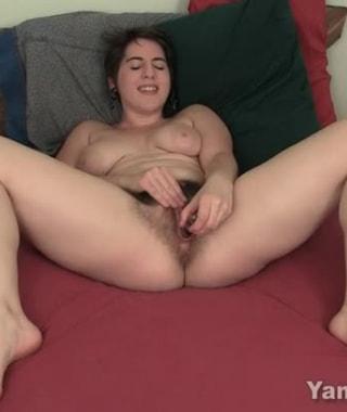 Amber B. Deep Fuck