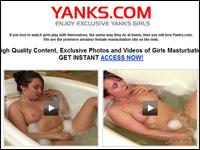 Samantha Belle Video